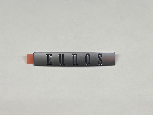 EUNOS エンブレム