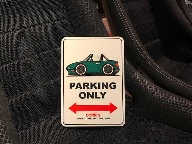 パーキングサイン(small)